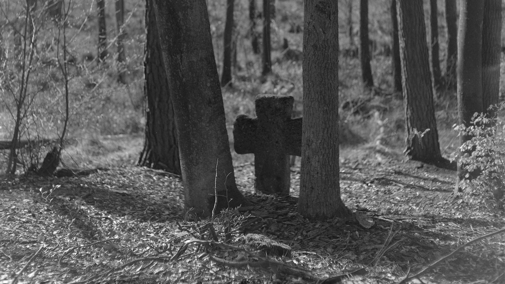 Bruśnieńskie Krzyże Przydrożne. Historia w kamieniu